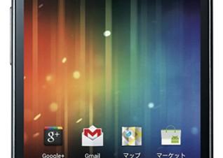ドコモ、2011-2012冬春モデル「GALAXY NEXUS SC-04D」「AQUOS PHONE SH-01D」の事前予約スタート