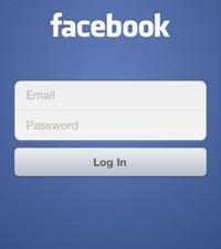 FacebookのiPhoneアプリがバージョンアップ、タイムラインへのアクセスが可能に
