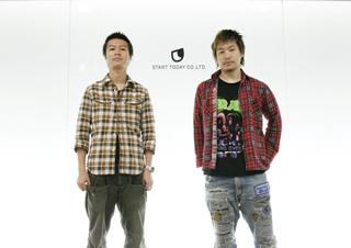 Webプロデューサー列伝/前原正宏・渡邊順