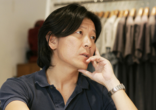 Webプロデューサー列伝/(株)ライノ 代表取締役 蔡 俊行(フイナム)