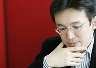 Webプロデューサー列伝/シブヤ経済新聞 編集長 西樹