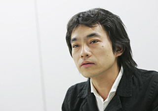 Webプロデューサー列伝/ミュージックシェルフ 中村博久