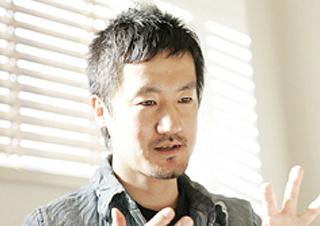 Webプロデューサー列伝/projector 田中耕一郎