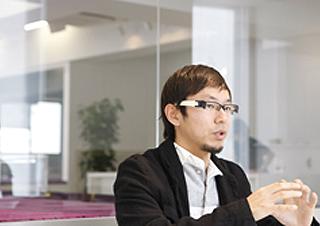 Webプロデューサー列伝/面白法人カヤック 柳澤大輔