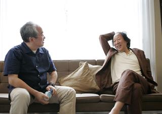 ザ・対談/信藤三雄×三浦憲治 フリッパーズ・ギターと「デザイン」の時代