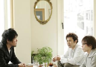 ザ・対談/鎌田貴史×ウラタダシ×内田郁夫 Webクリエイティブ最前線