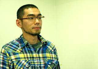1年生デザイナーの1週間/その45 仁戸田伸一さん(フライング・ハイ・ワークス)