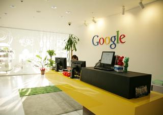 こんなオフィスで働きたい!/第2回 Google