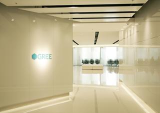 こんなオフィスで働きたい!/第3回 GREE