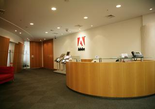 こんなオフィスで働きたい!/第4回 Adobe