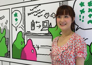 1年生デザイナーの1週間/その61 櫻井綾乃さん(サイバーエージェント)