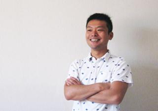 1年生デザイナーの1週間/その63 竹内 潔さん(エコノシスデザイン事務所)