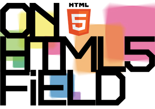 ON HTML5 FIELD