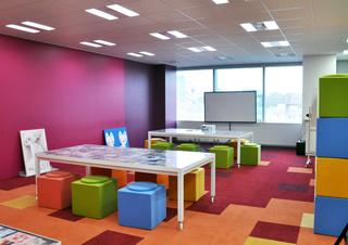 こんなオフィスで働きたい!/第9回 pixiv Inc.