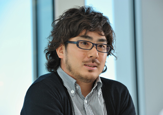 Webプロデューサー列伝/スパイスボックス 神谷憲司