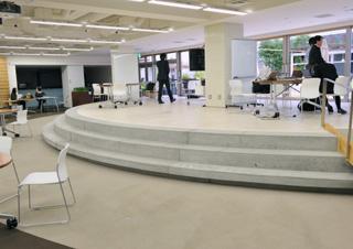 こんなオフィスで働きたい!/第10回 KOKUYO Co.,Ltd.