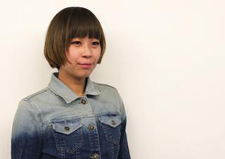 1年生デザイナーの1週間/その68 野澤恵美子さん(イメージソース)