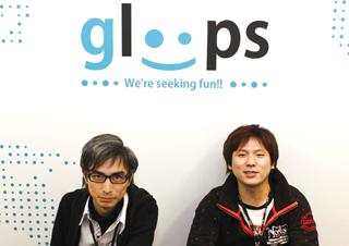 ソーシャルアプリ制作の裏側/第1回gloops「大召喚!!マジゲート」