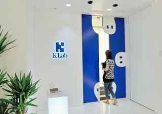 こんなオフィスで働きたい!/第12回 KLab株式会社(KLab Inc.)