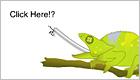 Flashスキルアップ講座/マウスに反応するキャッチーな表現