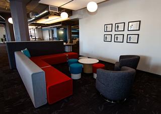 こんなオフィスで働きたい!/Twitter, Inc.(海外編)