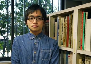 1年生デザイナーの1週間/その79 續田功太さん(モスデザイン研究所)