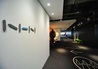 こんなオフィスで働きたい!/第14回 NHN Japan株式会社