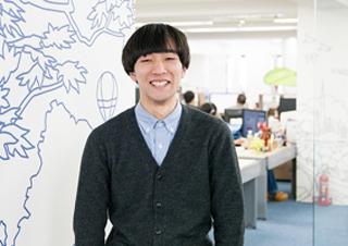 1年生デザイナーの1週間/その90 村田 智さん(はてな)