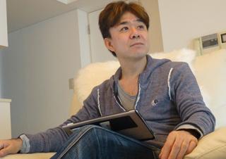 スポットインタビュー/小川浩の挑戦―スタートアップとして「Revolver」を成功に導く秘策