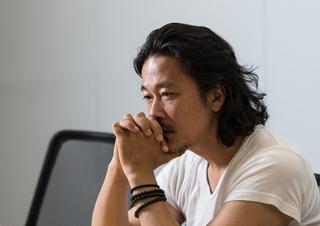 スポットインタビュー/紀里谷和明氏のWebマガジン『PASSENGER』に見るオウンドメディアの役割