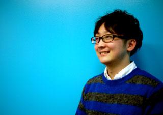 1年生デザイナーの1週間/その101 斎藤大輝さん(アイソバー・ジャパン)
