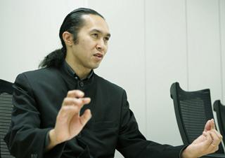 Webプロデューサー列伝/秋谷寿彦