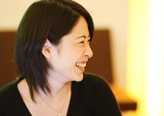 3年目の壁、5年目の転機/アイ・エム・ジェイ 後藤久美子さん