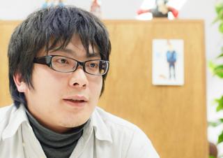 3年目の壁、5年目の転機/ハビタス 松下勝さん