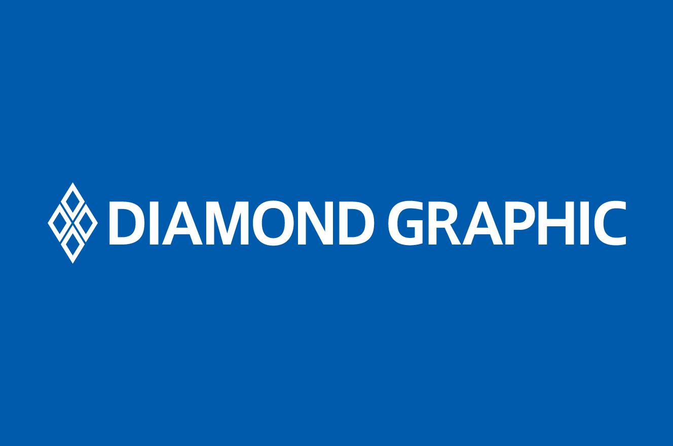 株式会社 ダイヤモンド・グラフィック社