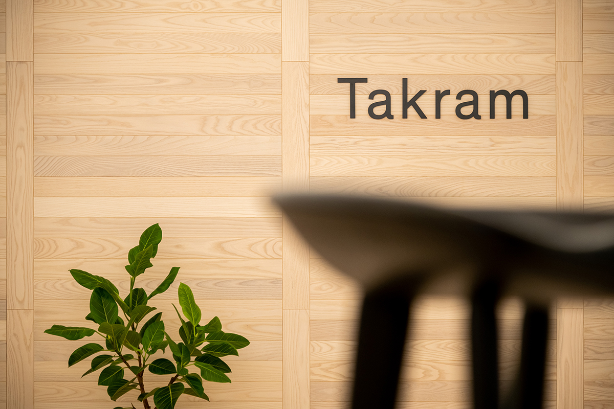 株式会社Takram