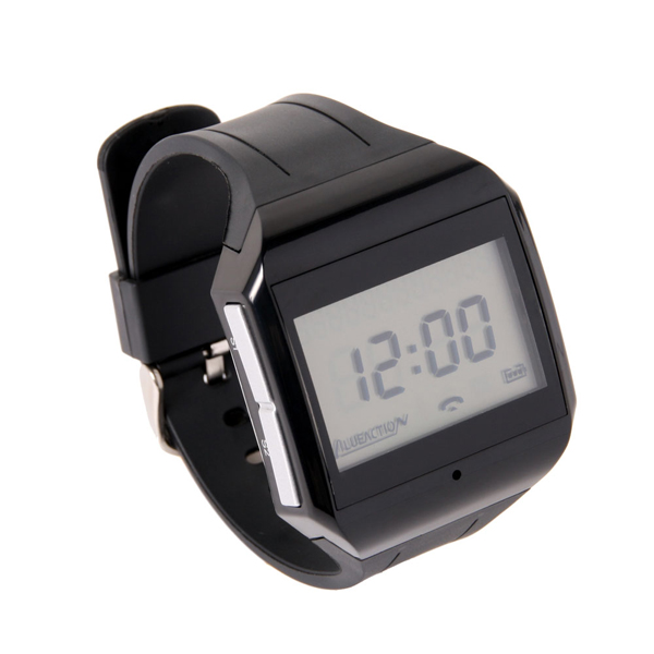 Bluetoothデジタル腕時計 BLTDTAWC