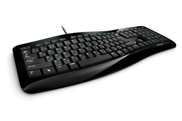 Microsoft Comfort Curve Keyboard 2000 V 1.0 Driver