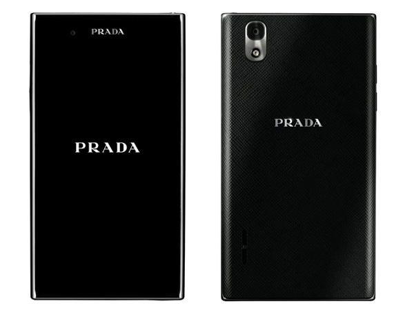 L-02D - LG Prada 3.0Forgot Password