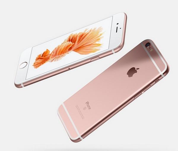 アイフォン6s mnp