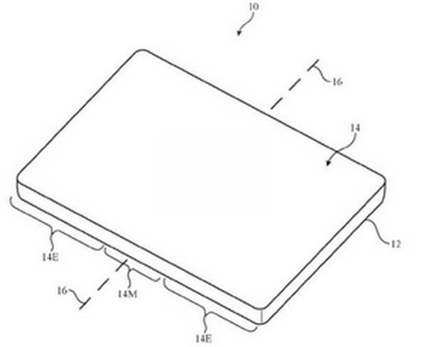 apple1 171127170351 - Apple、閉じればiPhone開けばiPadになる折りたたみ式ブックデバイスを開発中か?