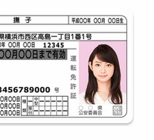 【 年】証明写真を撮影/加工する(パスポート …