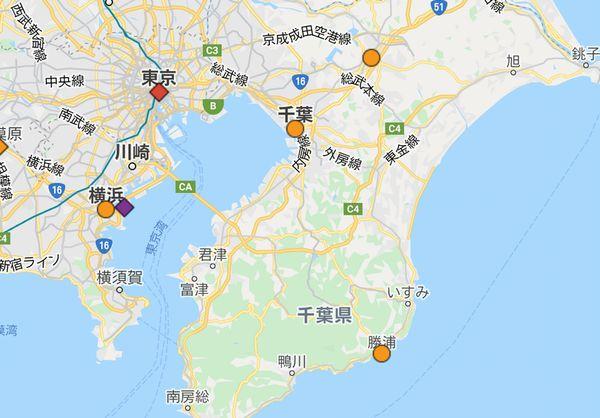 者 千葉 県 今日 感染 コロナ