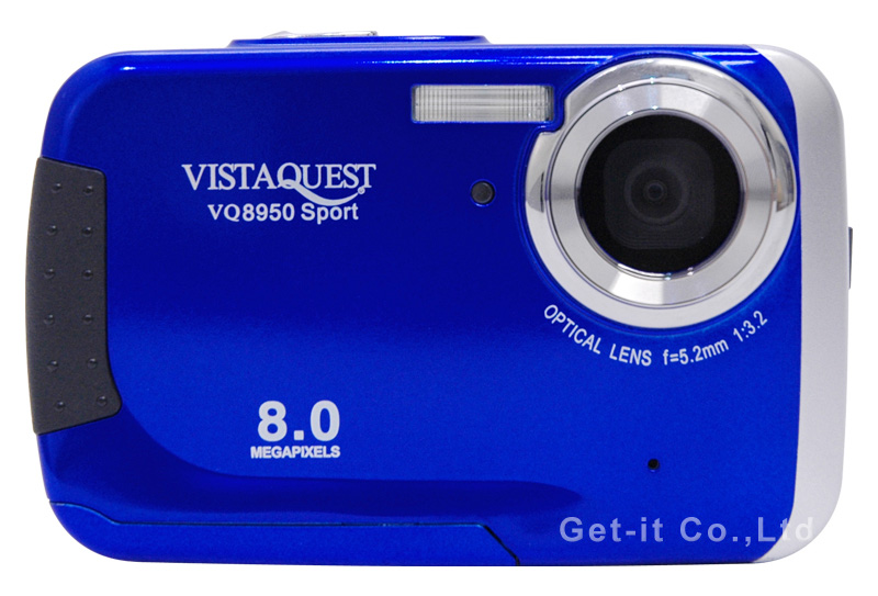 VISTAQUEST VQ8950