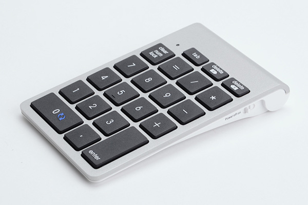 「LMP NexGen Bluetooth KeyPad」