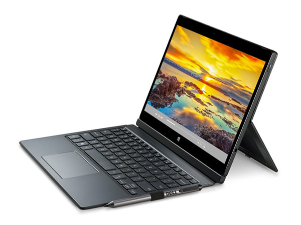「New XPS 12 2-in-1」