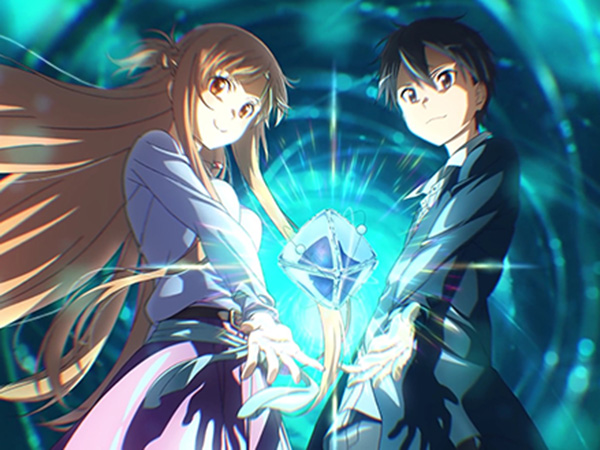 © SWORD ART ONLINE THE BEGINNING PROJECT