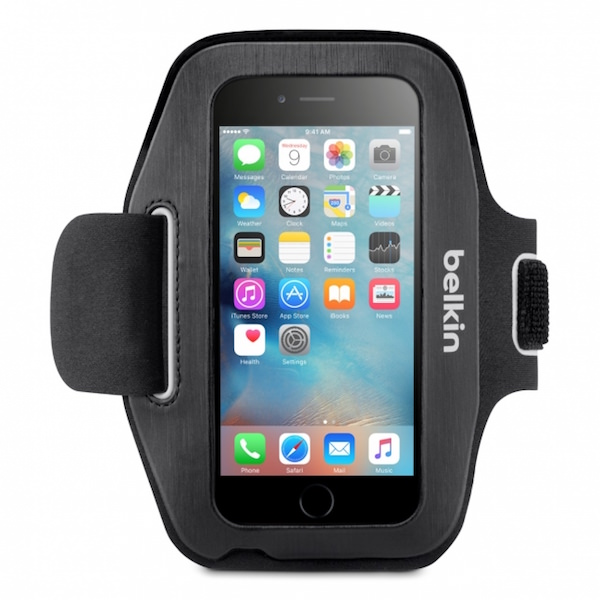 Sport-Fit Armband for iPhone 7