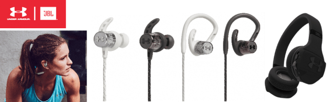 UA SPORT WIRELESS