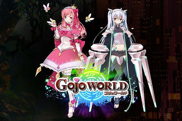 「GOJO WORLD」